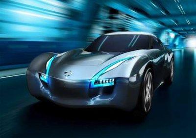 Le Japon en force au 81è Salon automobile de Genève