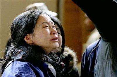 Fukushima : les Japonais traumatisés par la catastrophe