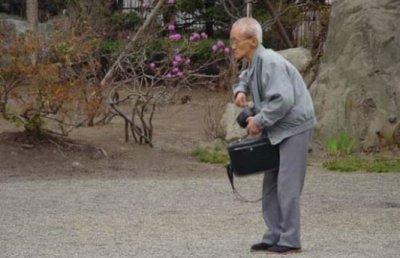 Les personnes âgées, premières victimes du 11 mars