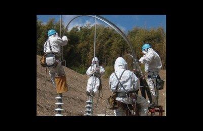 Pire que les radiations, le burning out pour les travailleurs de Fukushima