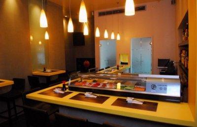 Les restaurants japonais de la planète pâtissent de la catastrophe