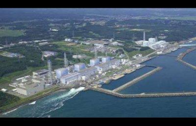 Au Japon, une employée de Tepco irradiée