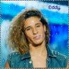 J'ai Eddy dans la peau !!!