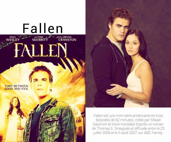 Série : Fallen