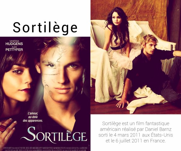 Film : Sortilège