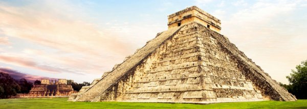 The magic history of the great Mexico