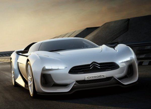 Citroën!!! ;)