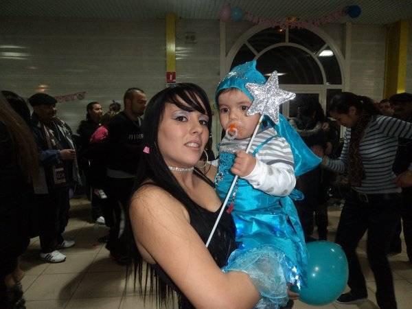 moi et ma poupée