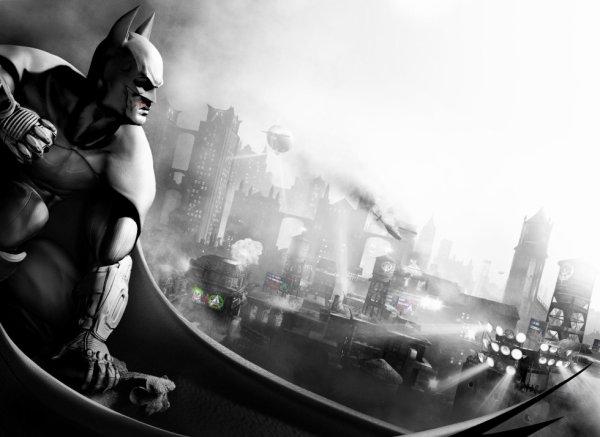 Batman : Arkam City