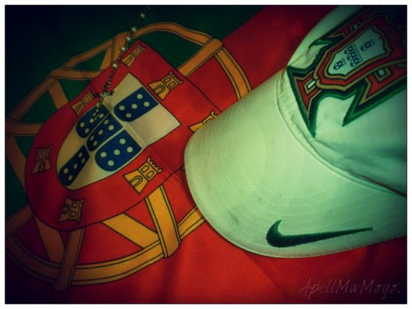 Portugal Em Força <3.!