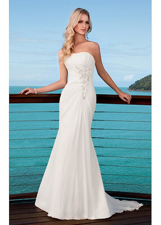 Robe de mariage parfait pour la mariee de mode dressilyme for Boutiques de robe de mariage kansas city
