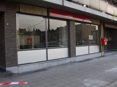 Le Bureau de Poste de Bressoux va devenir le bureau principal de l'entité