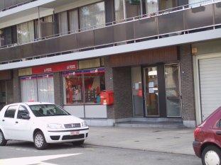 La Poste de Bressoux centre devient le bureau principal de l'entité
