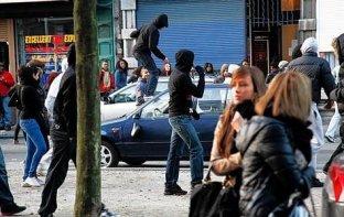 Les émeutes qui se sont produites à Liège demandent d'autres réactions que l'indifférence