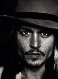 Ais-je vraiment de le dire...Johnny Depp
