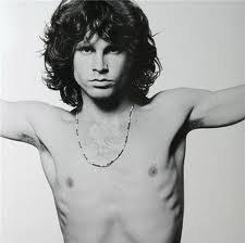 Jim Morrison alias Val Kilmer