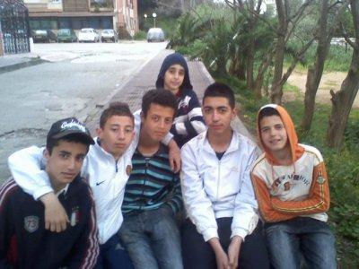 Wlad Houma Ptt Bir Mourad Rais Blog De Adel139