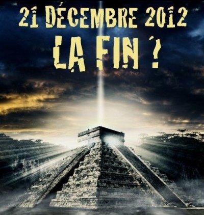 La catastrophe du 21 décembre 2012