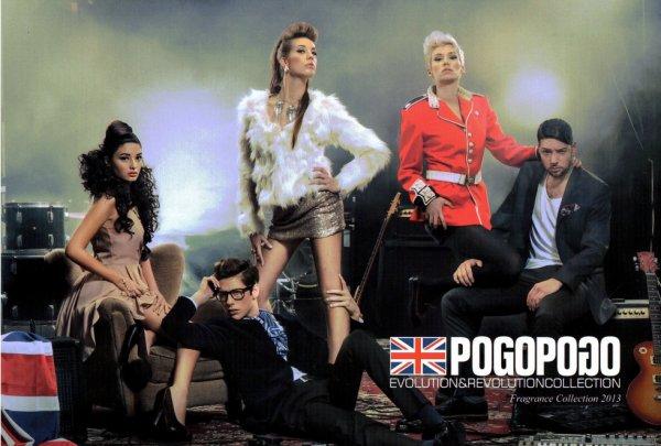 Bienvenue sur notre blog POGOPOGO.EU