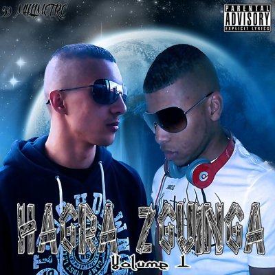 Hagra Zguinga Vol.1 / 10 - Si tu kiff (feat.Sokeyna) (2011)