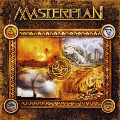 MASTERPLAN - Masterplan