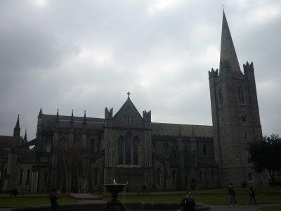 Irlande Part I