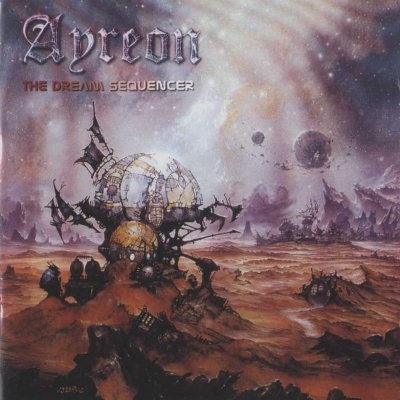 AYREON - The Universal Migrator Part I: The Dream Sequencer