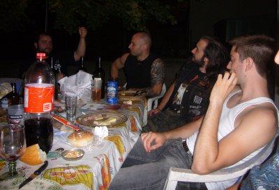 Banquet VI
