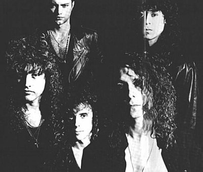 QUEENSRYCHE - Operation Mindcrime I