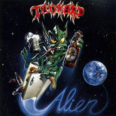TANKARD - Alien