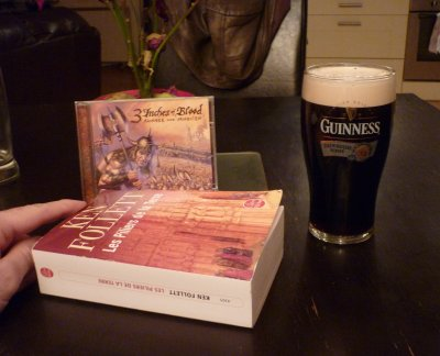 Irlande III