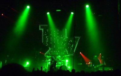 Thin Lizzy & Electric Ducks au Bikini (Toulouse le 14 février 2012)