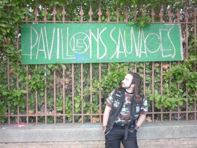 Origin, Psycroptic, Leng'Tche & Dictated aux Pavillons Sauvages (Toulouse le 27 février 2012)
