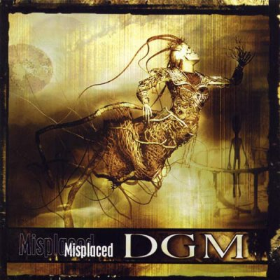 DGM - Misplaced