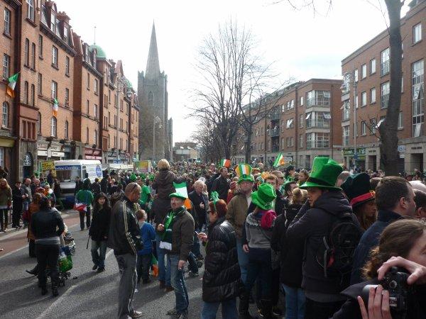 Irlande IV