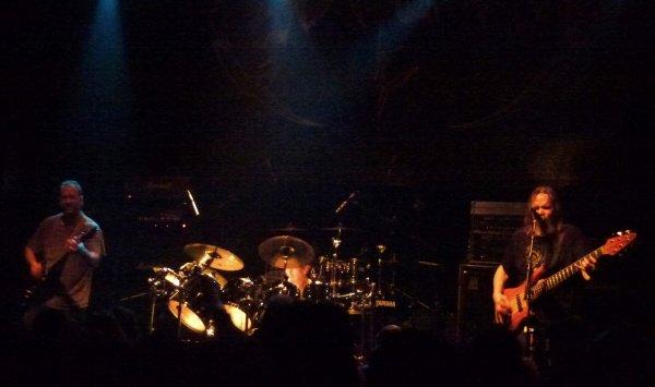 Obituary, Macabre, (Psycroptic & The Amenta) à la Button Factory (Dublin le 4 décembre 2012)