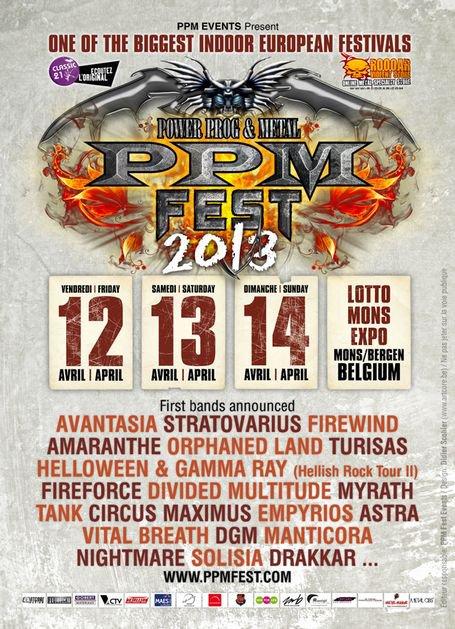 PPM 2013