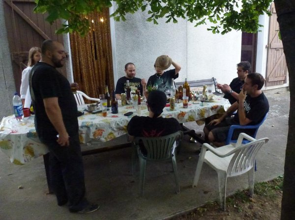Banquet 9