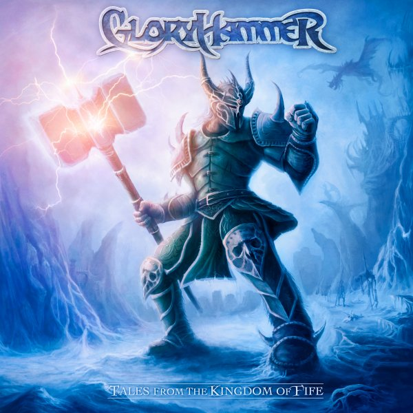 GLORYHAMMER - Tales Of The Kingdom Of Fife
