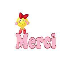 MERCI CHARLOTTE