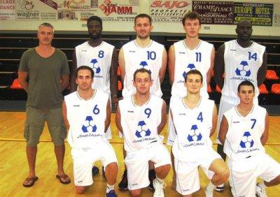 WOSB basket