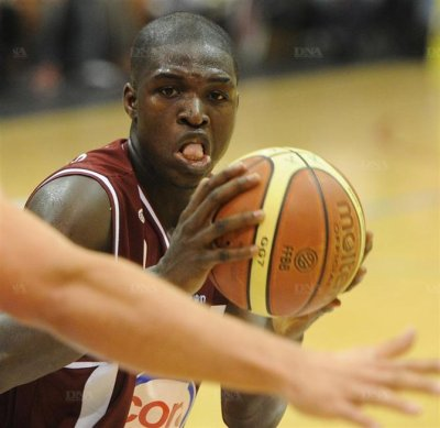 Basket-ball Coupe de France (32 e de finale) : Saint-Quentin – BCS (64-77)