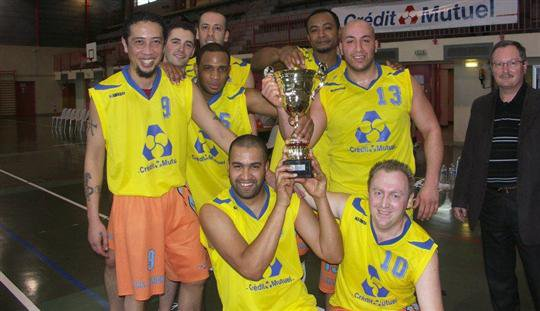 Basket-ball BC Illzach