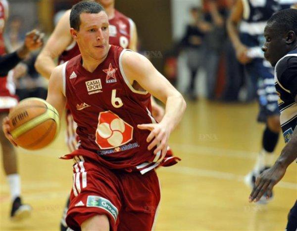 Basket-ball Jean Freyburger, invité inattendu du All star game alsacien