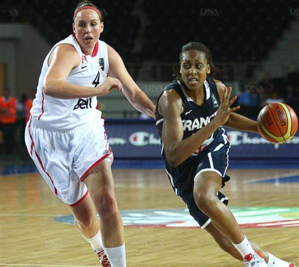 Basket-ball Tournoi de qualification olympique