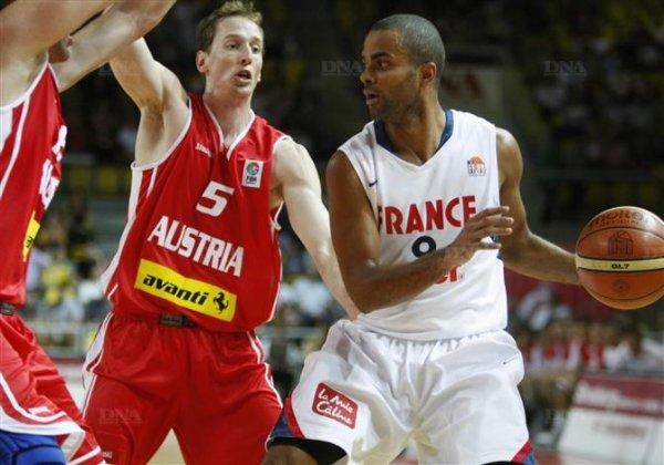 Basket-ball Vincent Collet a dévoilé sa liste pour les JO de Londres