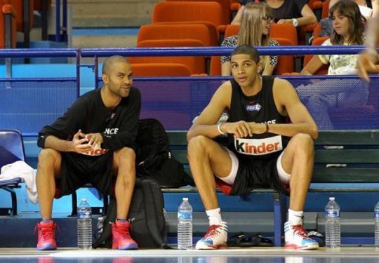Basket-ball : Jackpot pour Batum qui prolonge à Portland