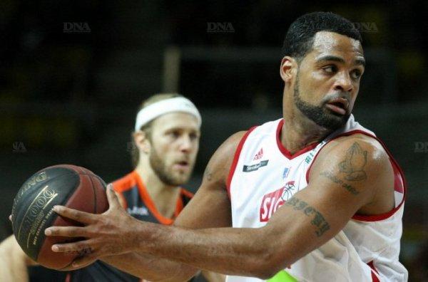 Basket-ball Transfert - ProA: Ricardo Greer de retour au Havre