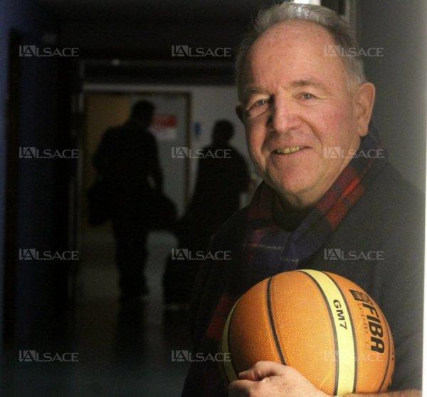 basket-ball « Il n'est jamais trop tard »
