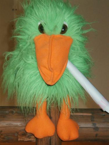 Life Duck